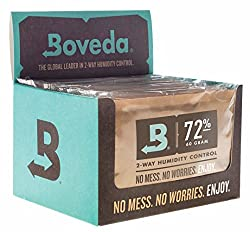 Boveda 72-Percent Humidity Control Pack