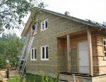Деревянный дом чем можно утеплить – пошаговая инструкция. Как утеплить деревянный дом. Технология утепления деревянного дома изнутри и снаружи. Материалы для утепления деревянного дома.Информационный строительный сайт |