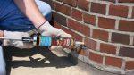 Герметик для бетона водостойкий и морозостойкий – морозостойкий и водостойкий варианты для ремонтных работ, зимняя силиконовая продукция для швов металла и кровли, время высыхания