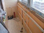Как утеплить балкон пеноплексом внутри – Утеплитель для лоджии и балкона изнутри, утепление пола на балконе и лоджии своими руками