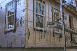 Как утеплить деревянный дом пенопластом – Как утеплить деревянный дом снаружи? Технология утепления деревянного дома снаружи пенопластом, минватой или пенополистиролом :: SYL.ru