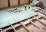 Как утеплить полы на даче – как выбрать утеплитель для дачи, технология утепления деревянного, бетонного пола и веранды