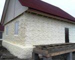 Как утеплить стены пеной – утепление полиуретановой монтажной пеной стены дома и крыши, заполнение воздушной прослойке между кладкой
