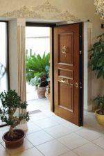 Какой утеплитель лучше в двери – Как утеплить входную дверь? Утепление своими руками в квартире и сельском частном доме, какой утеплитель лучше, чем лучше обтянуть