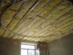 Камыш как утеплитель – как правильно утеплять потолок, виды утеплителей, их характеристика