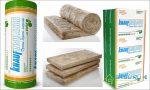 Кнауф официальный утеплитель – рулонный материал для стен и плиты, технические характеристики теплоизоляции, «ТеплоKnauf Коттедж» и «Акустик», отзывы потребителей