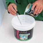 Можно ли добавить колер в жидкое стекло – Жидкое стекло для красок, силикатные краски, калиевое стекло и отвердители
