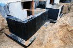 Засыпка погреба в гараже – Ремонт погреба в гараже – чем засыпать погреб в гараже который топит, что делать и как избавиться от воды, грибка, плесени и влажности, как сделать вытяжку и утеплить погреб в гараже
