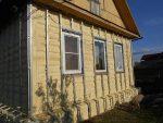 Пеноуретановое утепление – Утепление деревянного дома пенополиуретаном – видео, отзывы и анализ цены на работу