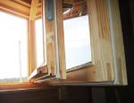 Технология утепления деревянных окон шведская технология – Утепление деревянных окон по шведской технологии своими руками – ремонт старых окон, уплотнитель EuroStrip + фото-видео