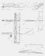 Резиномоторный пенопласт – Резиномоторная модель копия самолета «моран-ж» — О самолётах и авиастроении