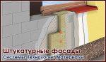 Теплоизоляция фасада – Теплоизоляция фасада — особенности, системы теплоизоляции под штукатурку и вентилируемые фасады, жидкая теплоизоляция, цена и где купить в Москве и СПб