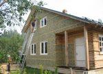 Как правильно утеплить дом брусовой – Как правильно утеплить дом из бруса снаружи: материалы и необходимые инструменты