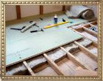 Как уложить утеплитель на пол – как утеплить деревянный пол своими руками в старом доме правильно, чем лучше, как можно, фото и видео