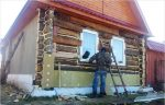 Какой утеплитель для стен деревянного дома лучше – Правильное утепление деревянного дома изнутри. Выбор утеплителя. Видео