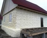 Утепление пенополиуретаном фасада – Утепление фасада пенополиуретаном — особенности, стоимость утепления пенополиуретановой пеной