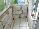 Утеплить балкон чем лучше – Чем лучше утеплить балкон изнутри— использование различных теплоизоляционных материалов