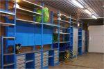 Какой материал выбрать для стен гаража – Стены в гараже – технические характеристики, толщина и высота, фото отделки геометрическими фигурами, как повесить колеса и разместить инструмент на стенах, профнастил и дсп для облицовки, утепление снаружи и изнутри