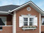Панели теплые для фасада – виды (с пенополистиролом, ппу, пенопластом) + технология утепления и характеристики наружной отделки дома