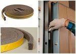 Шумка дверей – Шумоизоляция входных и межкомнатных дверей. Материалы, способы выполнения звукоизоляции