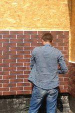 Термопанели для фасада дома – для отделки фасада дома с утеплителем и клинкерной плиткой, панели для наружной обшивки российского производства, отзывы о теплоизоляционных свойствах материала