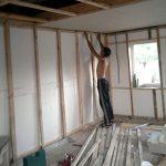 Утепление стен изнутри квартиры своими руками – Утепление стен квартиры изнутри — Только ремонт своими руками в квартире: фото, видео, инструкции