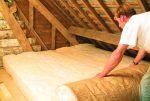 Утепление второго этажа – Как правильно утеплить потолок между первым этажом и мансардой — каталог статей на сайте