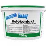Betokontakt knauf – Бетоноконтакт Кнауф купить какой лучше? Цена на Knauf betokontakt в интернет магазине Материал-Строй!