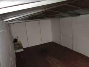 Утепление пенопластом железного гаража ивантеевка куплю гараж в жигулях