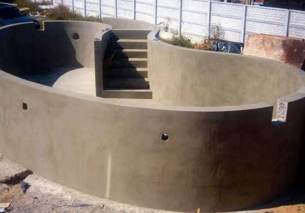 Водостойкого бетона арматура бетон купить в москве