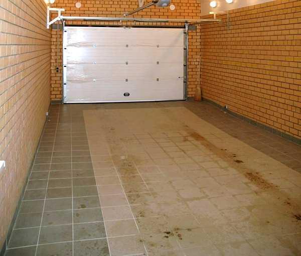 Как сделать гараж теплым видео сэндвич панели для строительства гаража купить в